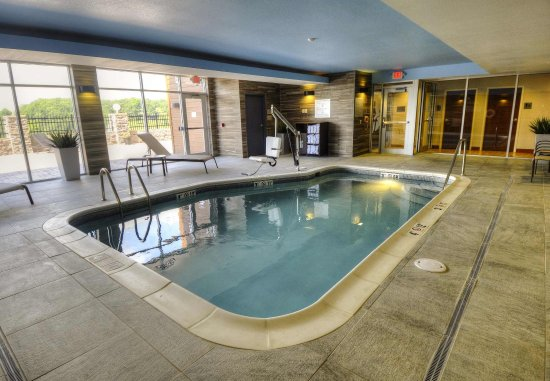 Princeton, WV: Indoor Pool