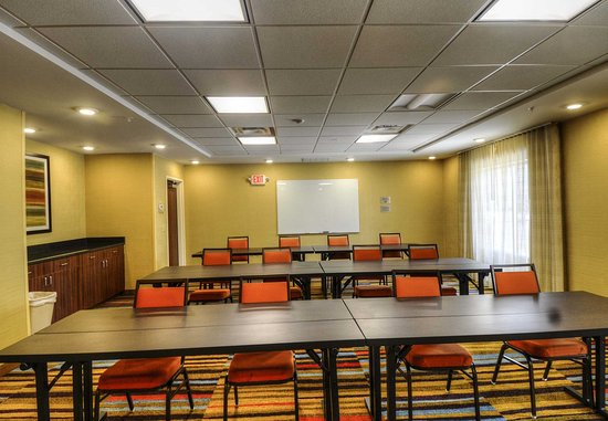 Princeton, WV: Meeting Room