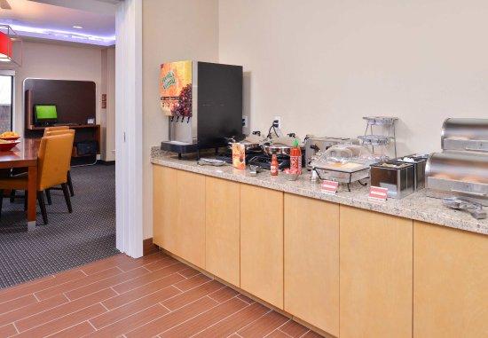 Novi, MI: Breakfast Buffet