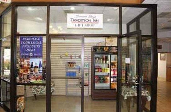 Farmington, MO: Shop