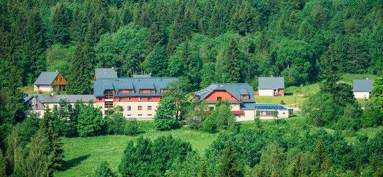 Destne, Czech Republic: Alfa resort