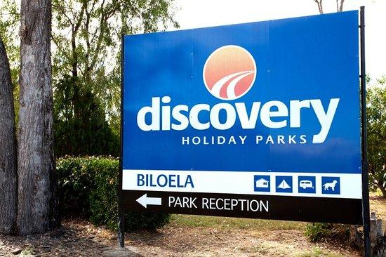 Biloela, ออสเตรเลีย: Reception