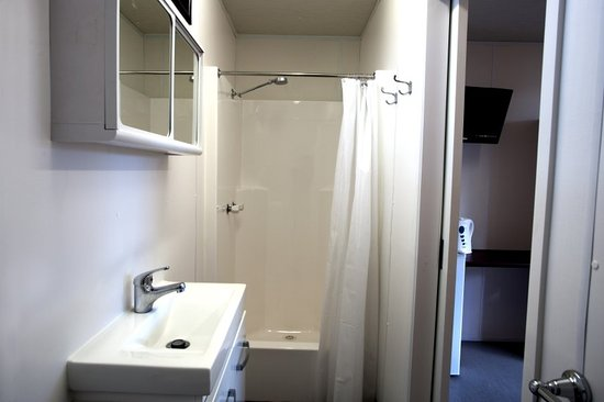 Biloela, Австралия: Single Ensuite Room
