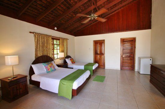 White Sands Negril: Deluxe Room