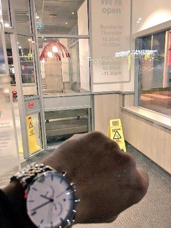 Kfc Huddersfield Town Centre 9 New Street Kfc