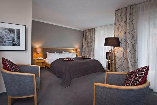 Hotel Prinz: Premium Zimmer