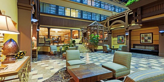 Radisson Hotel Washington D.C. - Rockville