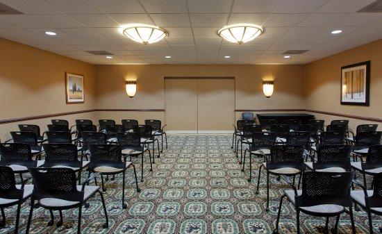 Rockville, MD: Theatre Set