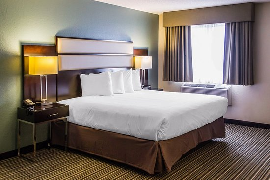 Streetsboro, OH : Guest Room