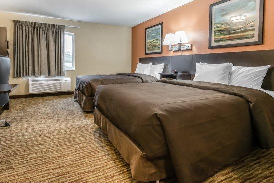 Washington, Pensylwania: Guest Room