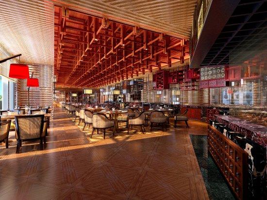 Nantong, China: East Commune Chinese Restaurant