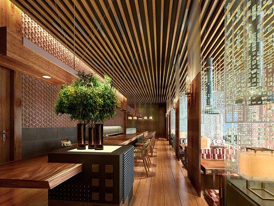 Nantong, China: Hotori Japanese Restaurant