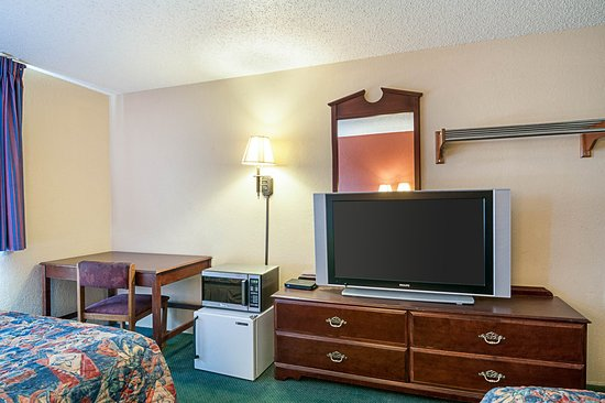 Benton Harbor, MI: Guest room