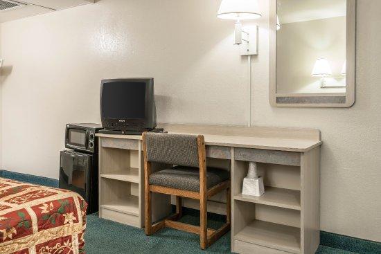 Pasco, WA: Queen room