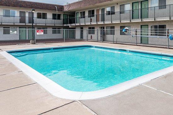 Pasco, WA: Pool