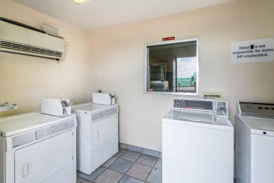 Pasco, WA: Laundry