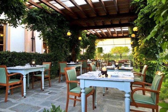 Villa Olmi Firenze: Bistro