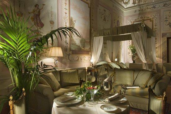 Villa Olmi Firenze: Junior Suite