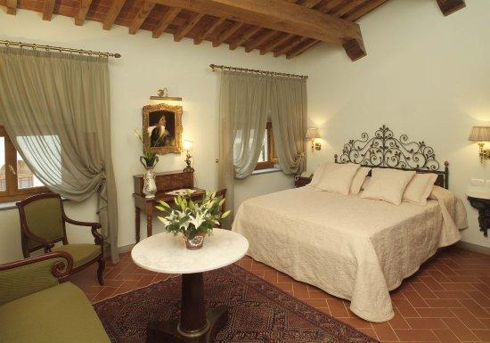 Villa Olmi Firenze: Classic Room