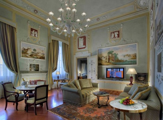 Bagno a Ripoli, Italy: Suite