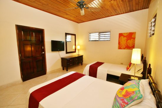 White Sands Negril : One Bedroom Apartment