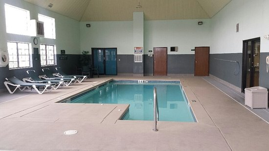 Park City, KS: Pool