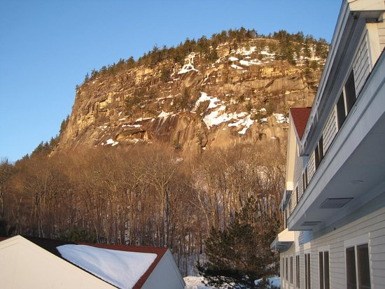 White Mountain Hotel and Resort-bild