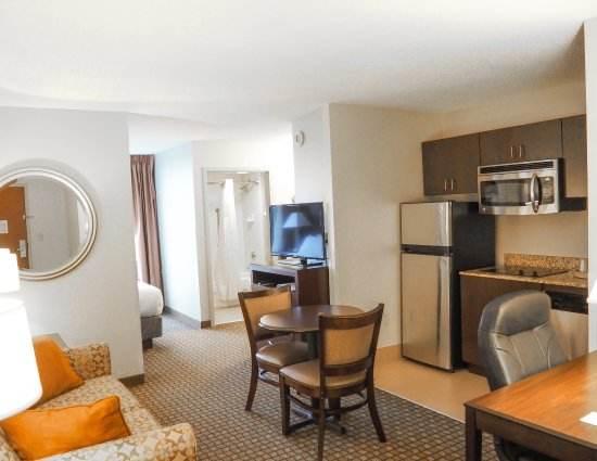 Blacksburg, VA: Extended Stay Guests Love Our Spaces
