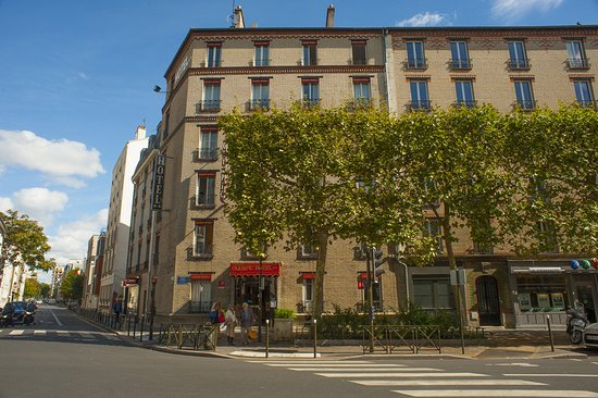 olympic hotel boulogne billancourt frankrike omd men. Black Bedroom Furniture Sets. Home Design Ideas