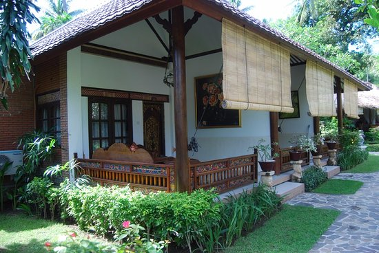 Puri Mas Boutique Resort & Spa: Basic Villa