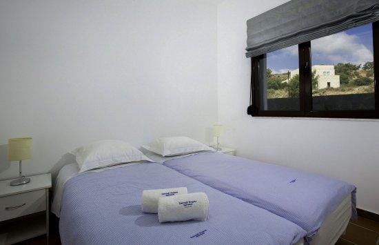 Gennadi, Greece: Superior apartment