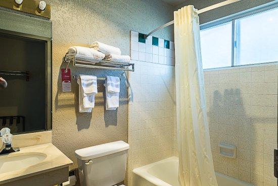 บีเวอร์, ยูทาห์: Guest Room