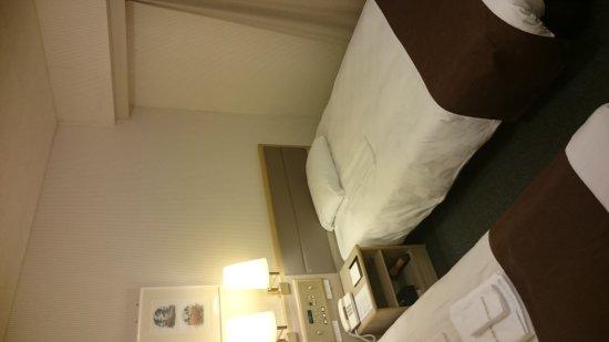 Nagoya Sakae Tokyu REI Hotel : DSC_0763_large.jpg