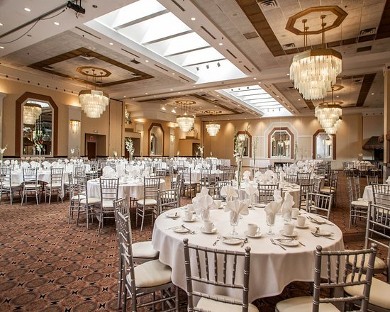 Orland Park, IL: Conference facilities