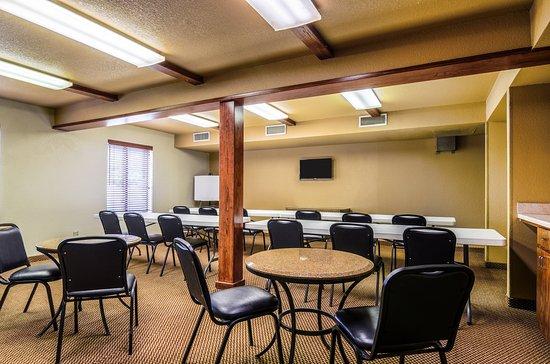 Winfield, KS: Meeting Room