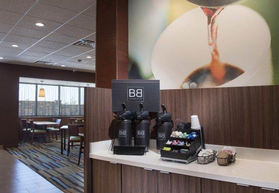 Scottsbluff, NE: Coffee Station