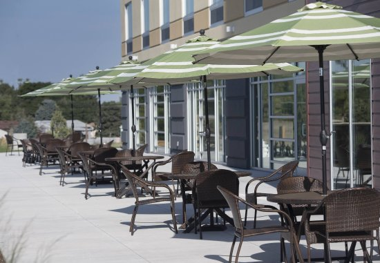 Scottsbluff, NE: Outdoor Dining