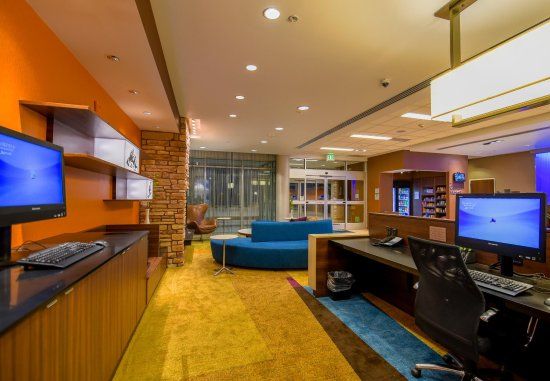 Orem, UT: Business Center