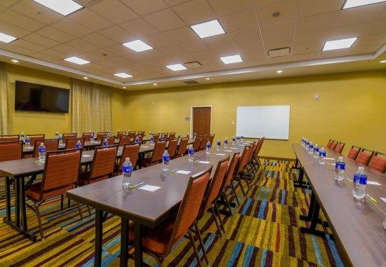 Timpanogos Meeting Room