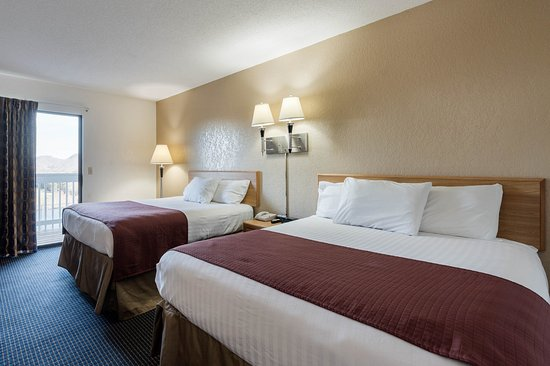 Waynesville, NC: Guest room