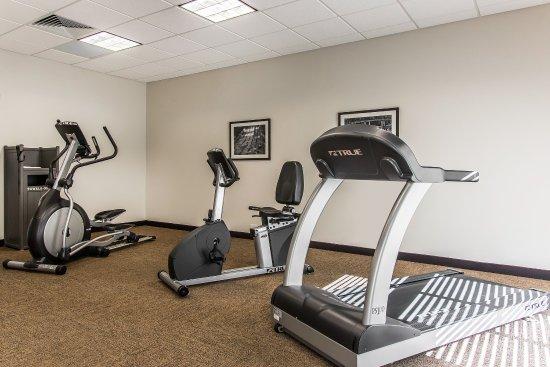 Jonesboro, LA: Fitness