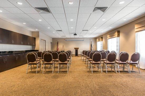 Jonesboro, LA: Meeting