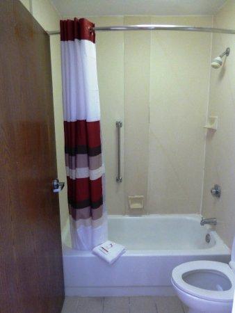 Texarkana, AR: Bath