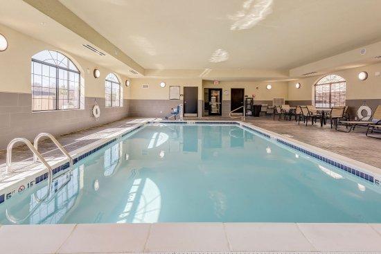 Staybridge Suites St Louis Westport Updated 2017 Hotel Reviews Price Comparison Saint