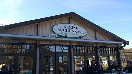 Kleine Kuchenkate Picture Of Kleine Kuchenkate Keitum Tripadvisor
