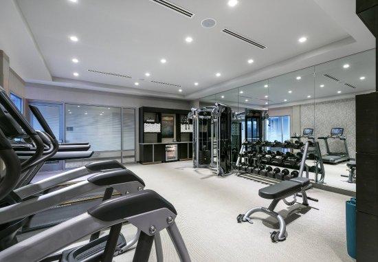Medford, MA: 24-Hour Fitness Center
