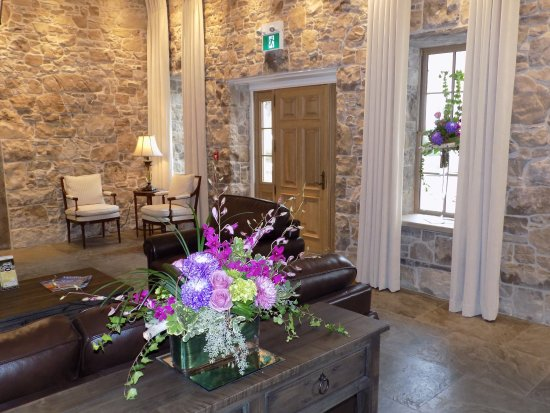 Ancaster, Kanada: Other Hotel Services/Amenities