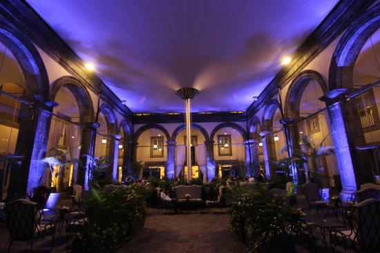Palazzo Caracciolo Napoli MGallery Hotel Collection