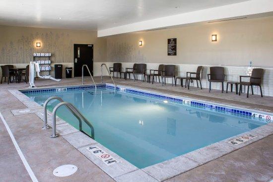 Fort Dodge, IA: Pool