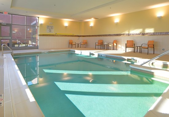 Muncie, IN: Indoor Pool